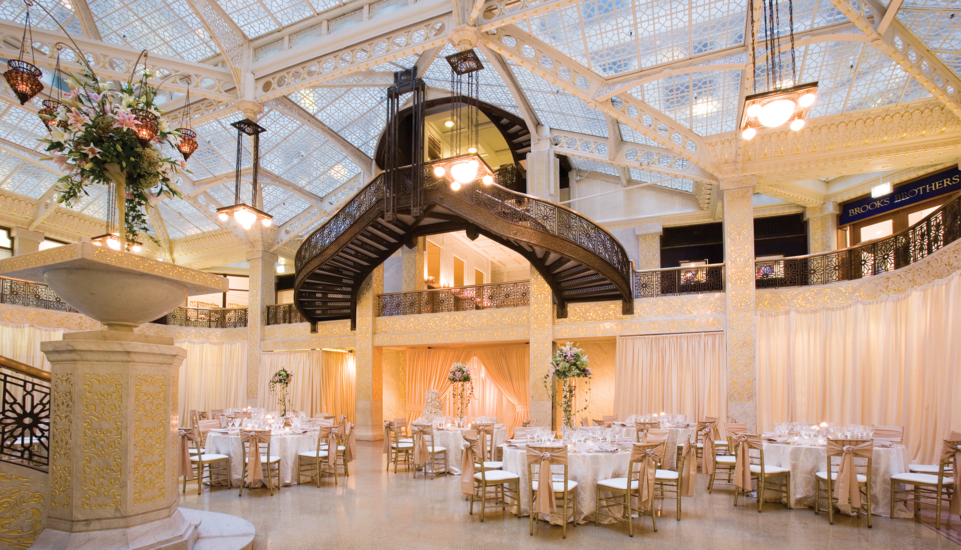 Chicago Venue Finder | Featuring Chicago's Top Special Event Venues!